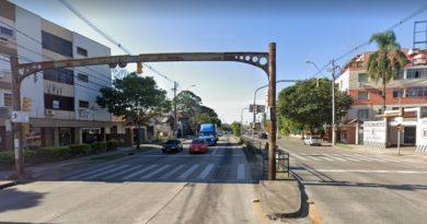 Avenida Teresópolis com Rua Engenheiro