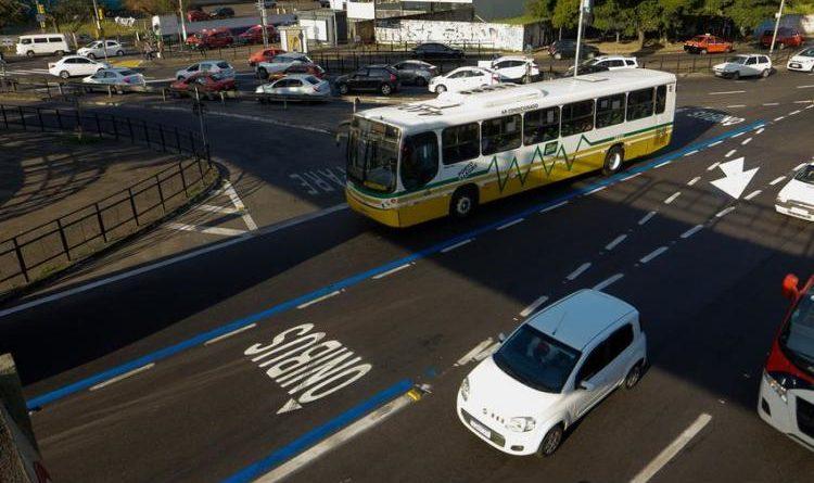 Corredor Ônibus Carris