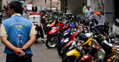 Motocicletas Porto