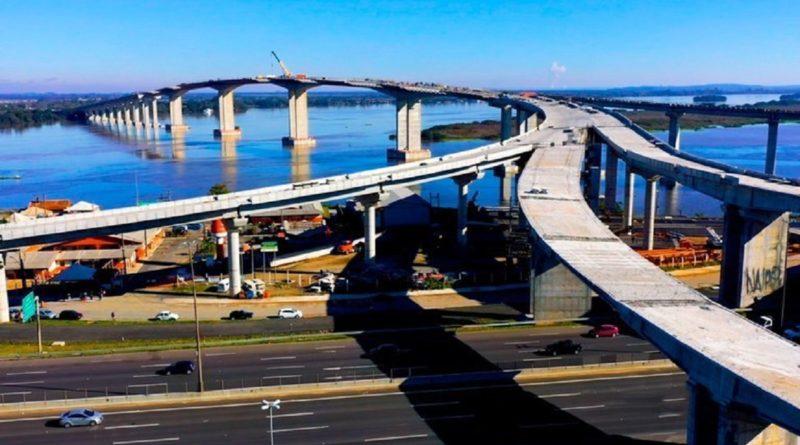 Ponte Nova Guaíba