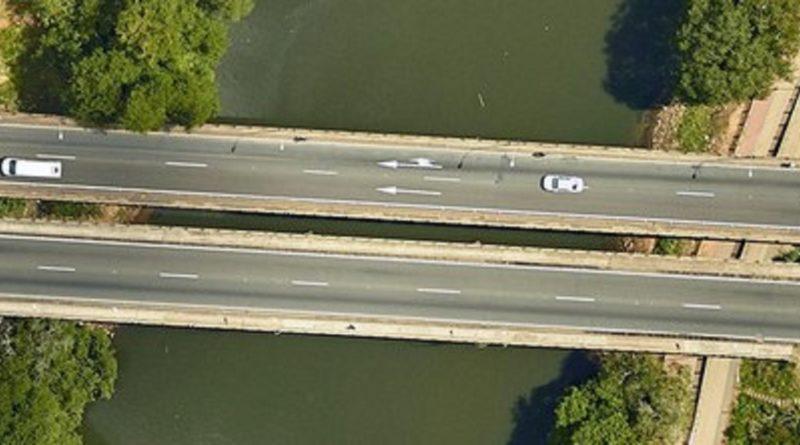 Pontes Rio dos Sinos