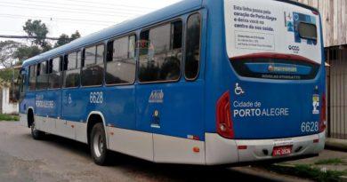 Sopal Ônibus Porto