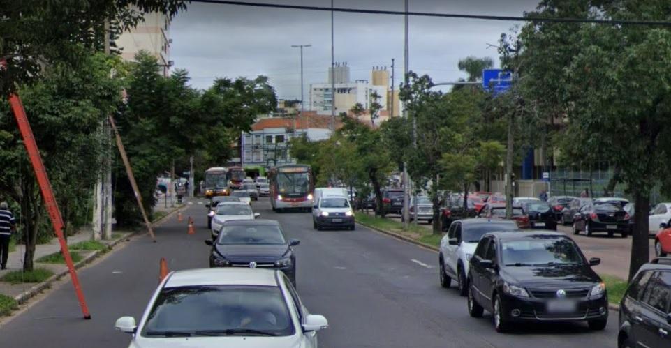 Avenida Princesa Isabel