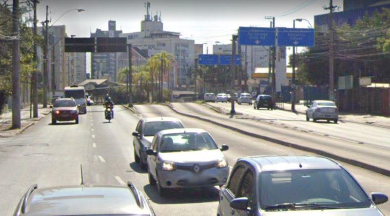 Avenida Protásio Alves 3900