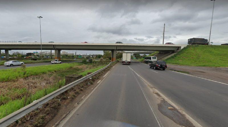 Freeway BR-116