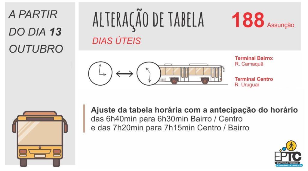 Linha 188
