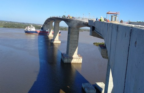 Nova Ponte do Guaíba