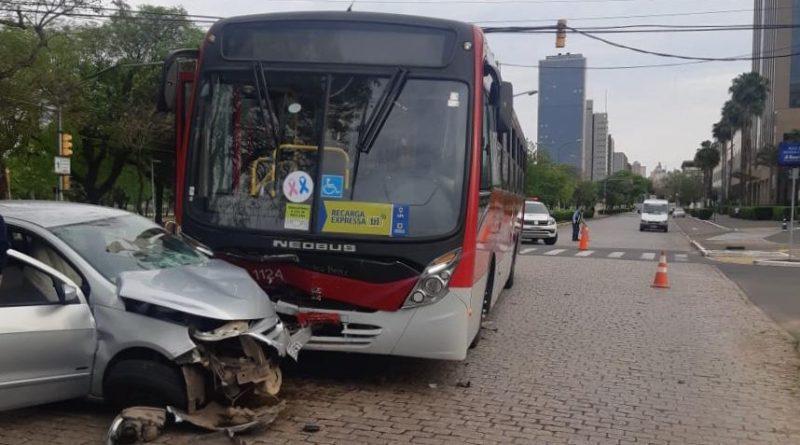 Ônibus na Borges