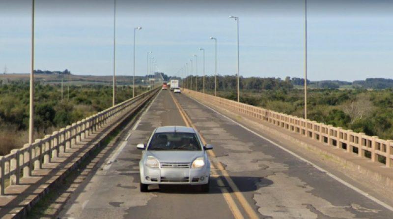 Ponte Marechal José Abreu