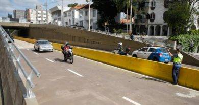 Trincheira da Colombo