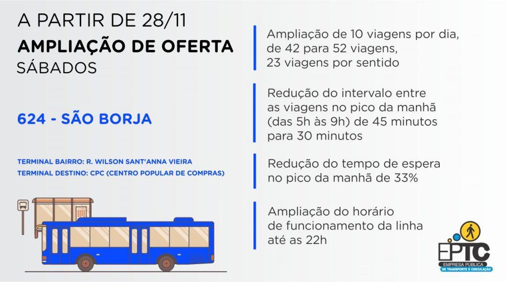 624 São Borja