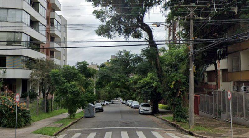 Avenida Palmeira