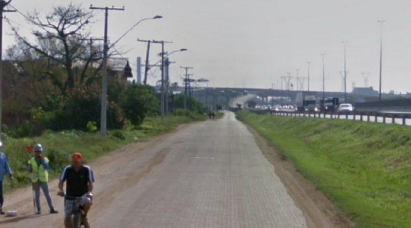 Rua João Moreira