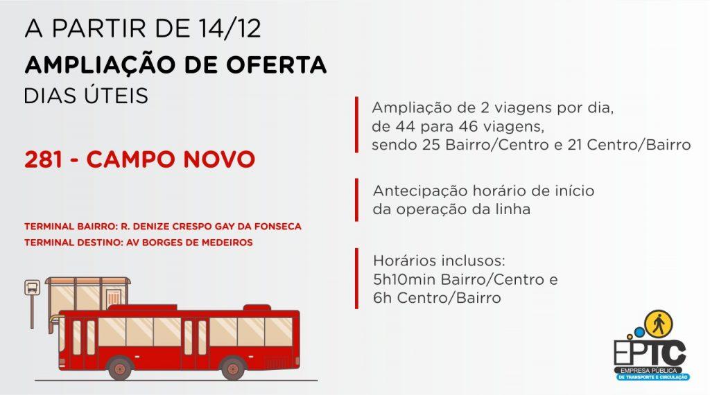 281 Campo Novo