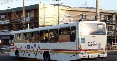 Linha Porto Alegre