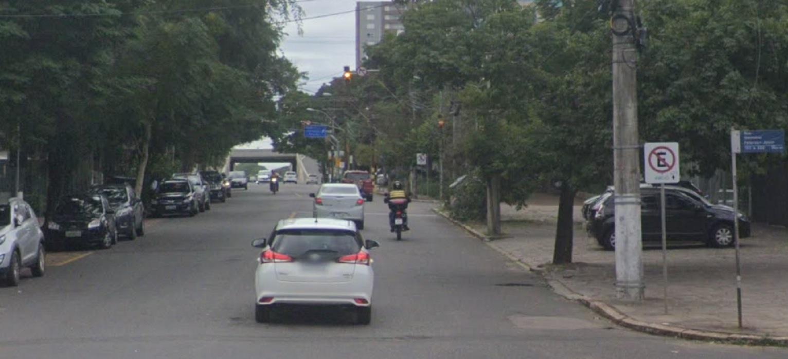 Avenida Cristóvão Colombo