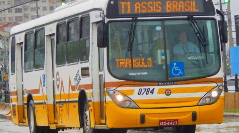 Linha T1 Porto Alegre