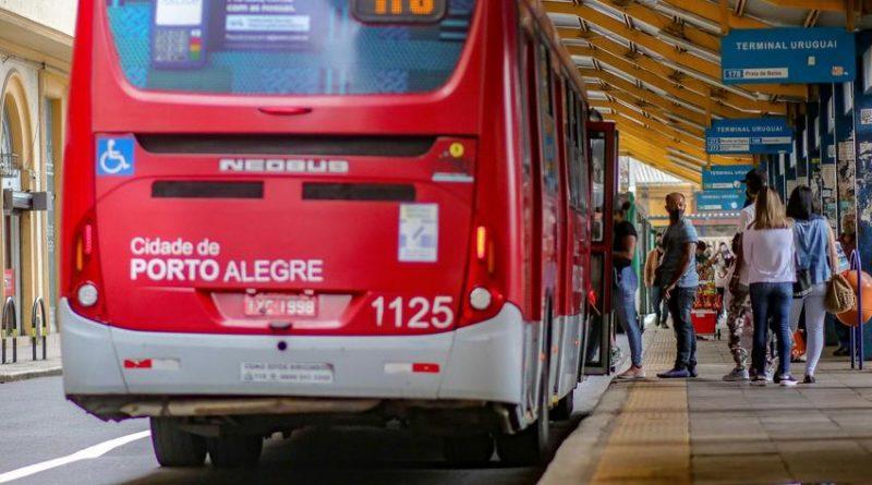 Neobus Porto Alegre