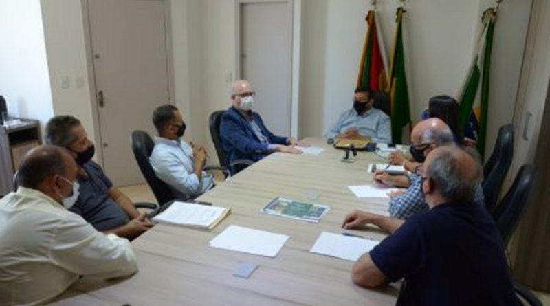 Reunião Sapucaia