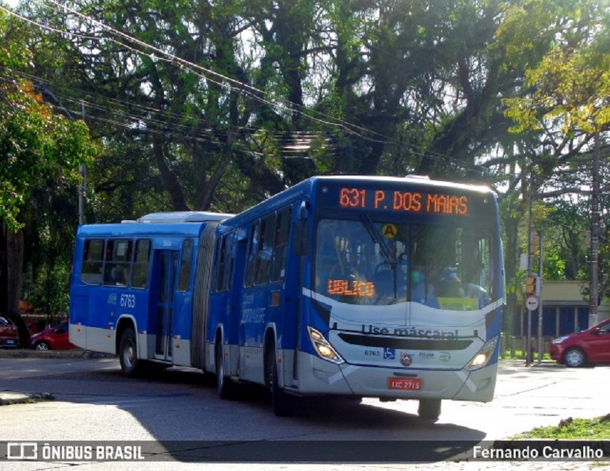 631 Parque dos Maias Linha
