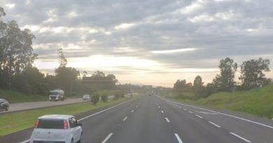 Freeway Glorinha