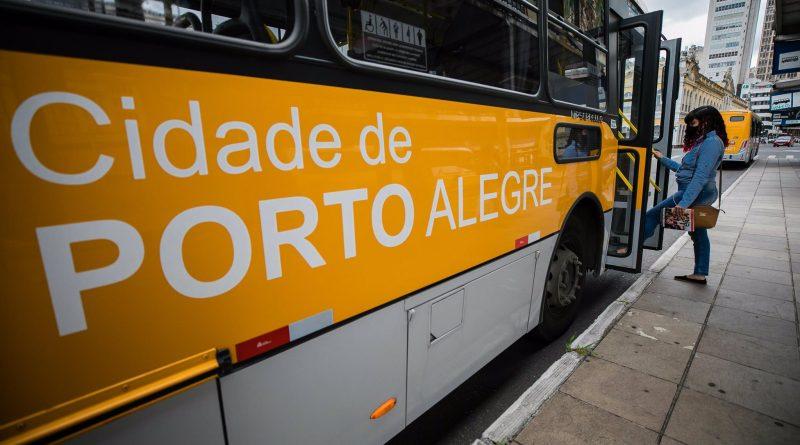 Ônibus de Porto Alegre Transporte