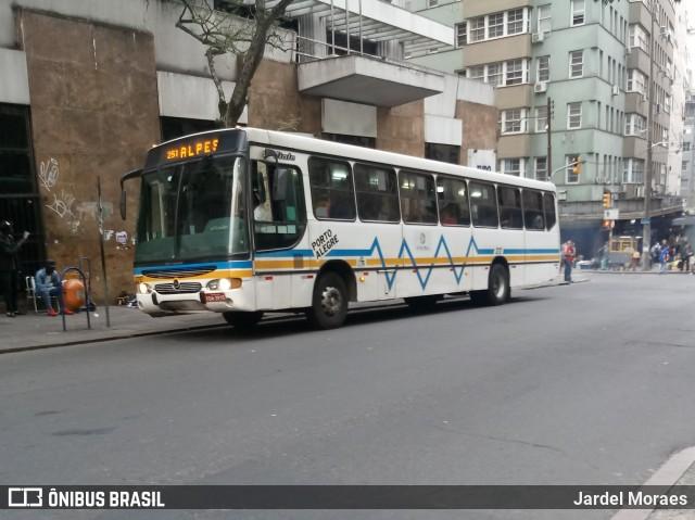 251 Alpes Porto Alegre