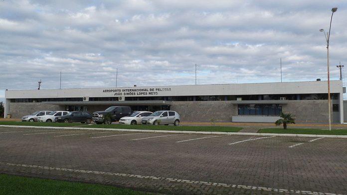 Aeroporto de Pelotas