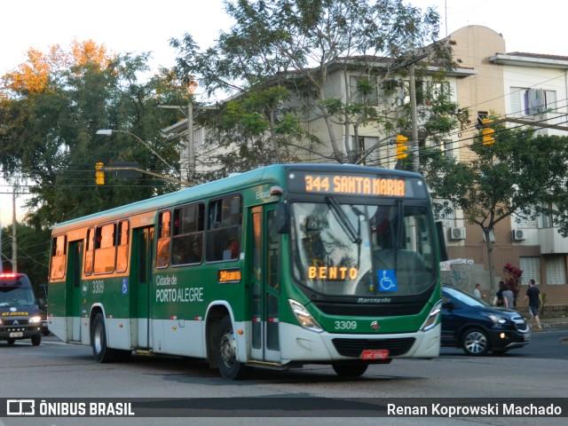 Linha 344 Porto Alegre