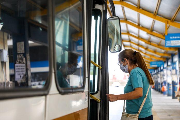 Ônibus Porto Alegre Transporte
