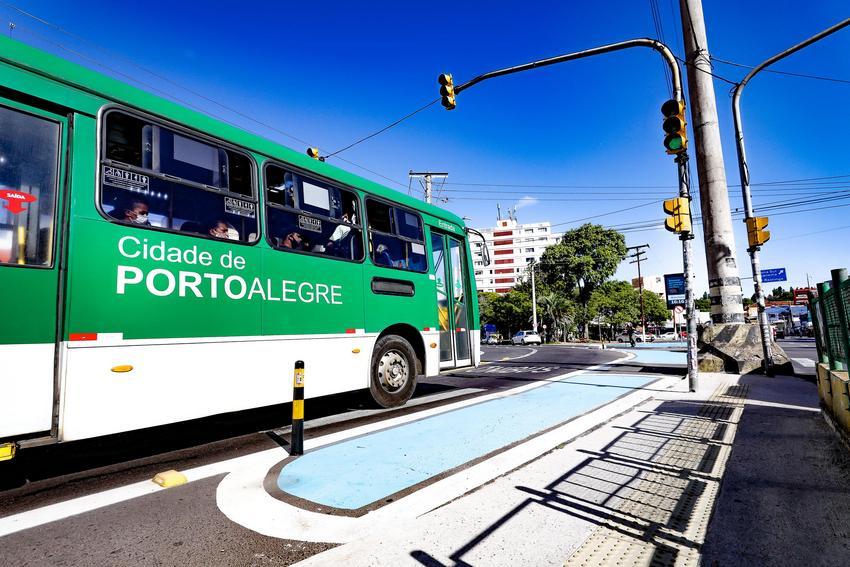 Ônibus Verde