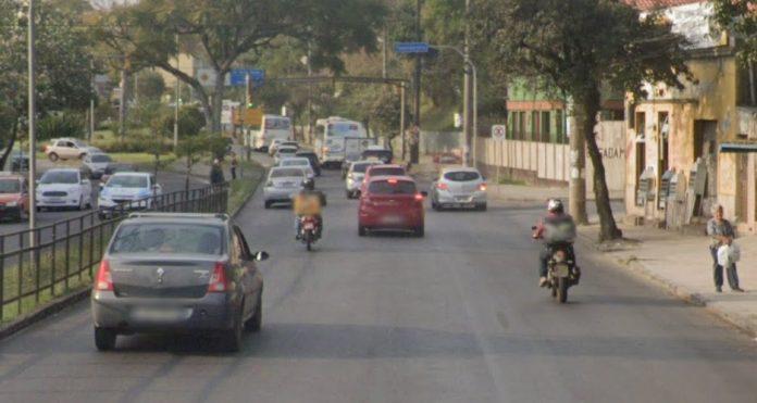 Avenida Teresópolis 3842