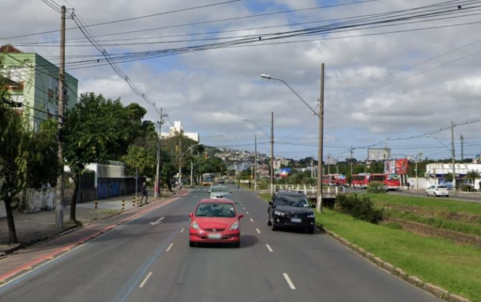 Avenida Chuí Cristal