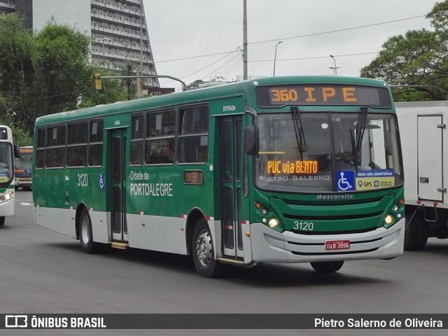 Linha A360