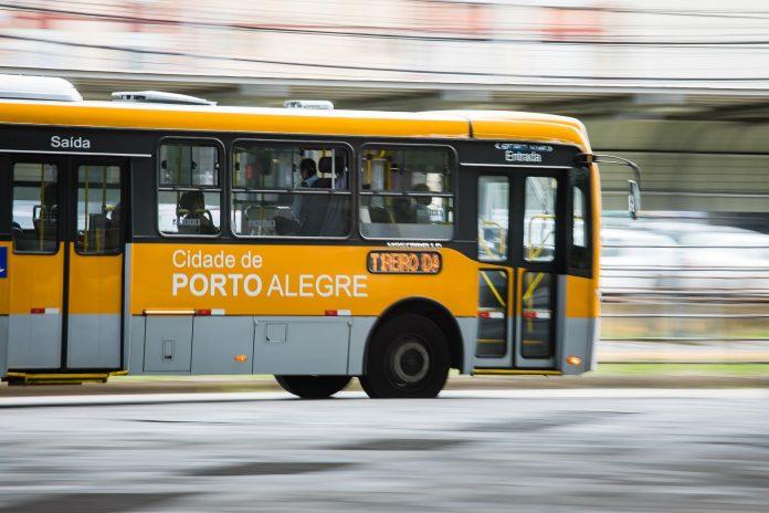 Ônibus Cidade de Porto Alegre