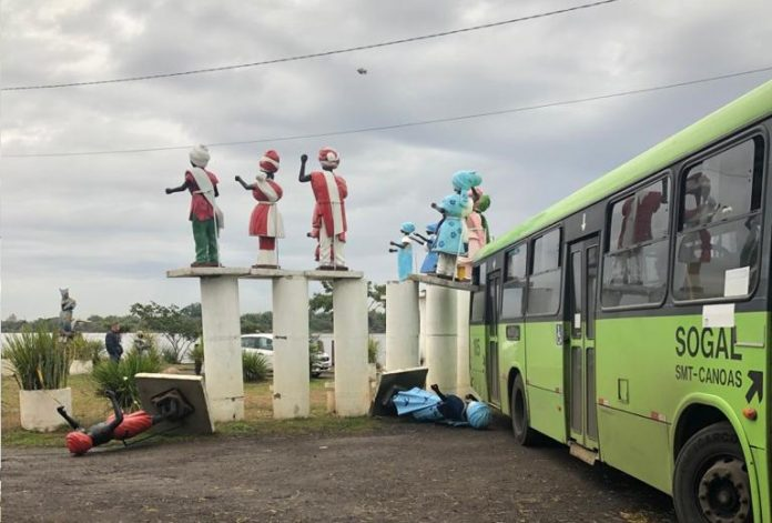 Ônibus Sogal Paquetá