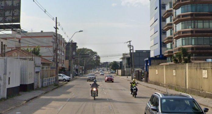 Rua Pereira Franco
