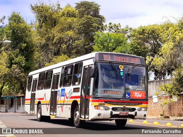 Linha B51 Porto Alegre