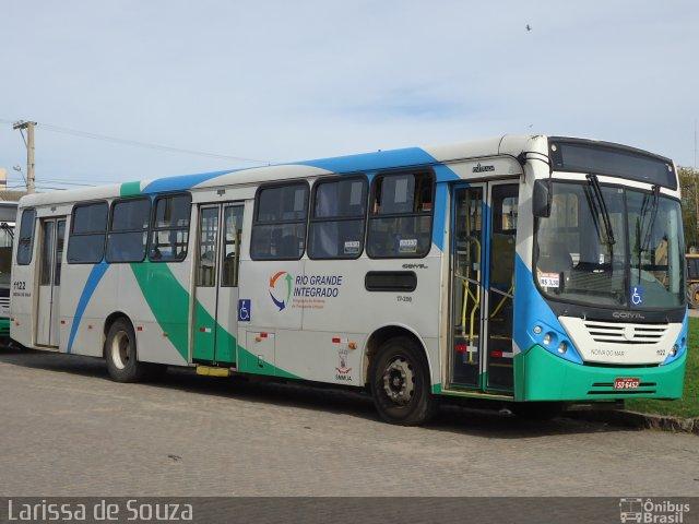 Ônibus Rio Grande