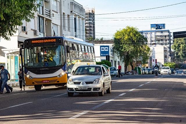 Ônibus Santa Cruz
