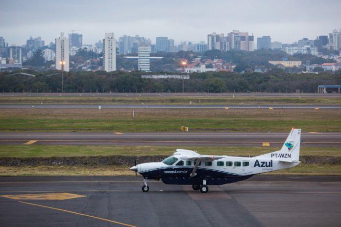 Azul Conecta Porto Alegre