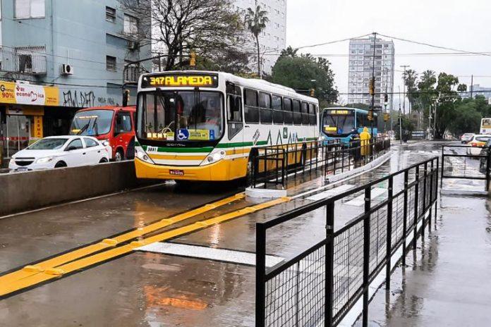 Ônibus João Pessoa