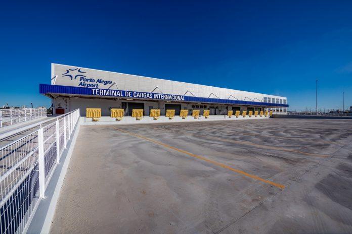 Terminal Cargas