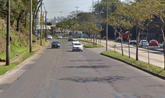 Avenida Bento Gonçalves