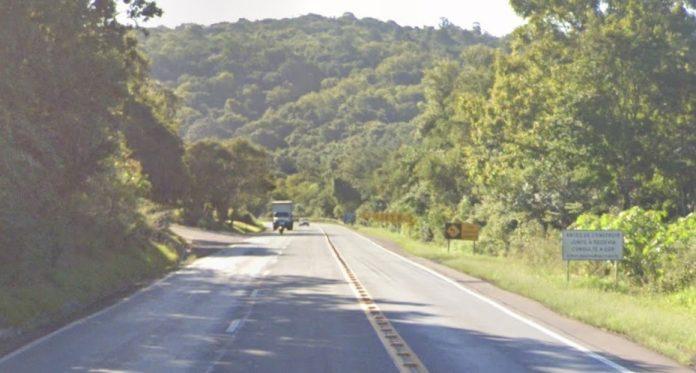 Santa Cruz do Sul RS-287