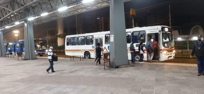 T1 Porto Alegre